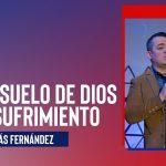 El Consuelo de Dios en el Sufrimiento