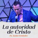 La Autoridad de Cristo
